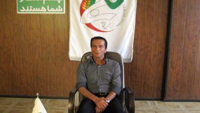 صورة رسالة السيد بهمن هاشمي الي اخيه فرزين هاشمي من اعضاء لجنة الشوؤن الخارجية فرقة رجوي