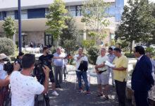 صورة تيرانا تحتضن مؤتمراً ضد مجاهدي خلق والدفاع عن المنشقين