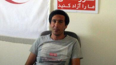 صورة بيان سعيد فيروزي من المنفصلين عن فرقه رجوي الي الاسراء