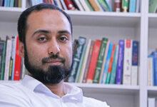 صورة رضا الغرابي :زمره  مجاهدي خلق ليست معارضة سياسية وتاريخها مليء بالعنف والإرهاب والعمالة