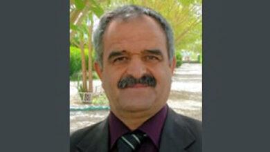 Photo of اعلان انفصال السيد برويز حيدر زاده من فرقة مجاهدي خلق في آلبانيا بعضوية 30سنة