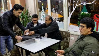 صورة نيويورك تايمز: مصير مسعود رجوي غامضاً.. ووضع مجاهدي خلق في ألبانيا مثير للاشمئزاز