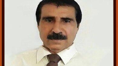 Photo of اعلان رسمي انفصال عظيم ميش مست من فرقة رجوي بعد 30سنة