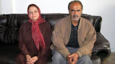 Photo of اجتماع جمعية النجاة مع السيدة حبيبي ام بروانه ربيعي عباسي اسيره في فرقة رجوي