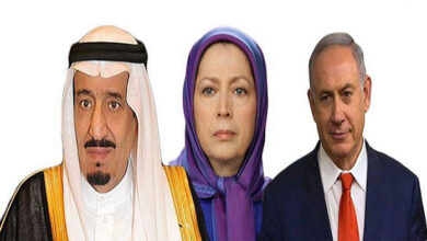 Photo of موقع البوابه :السعودية يسلمها ثلاثة اطنان من الذهب لزمره مجاهدي خلق
