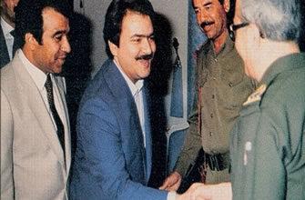 صورة يجب علي الحكومة العراقية ان تطلب مصادره اموال فرقة مجاهدي خلق في آلبانيا