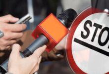 Photo of لماذا تخاف زمره مجاهدي خلق من الصحفيين؟