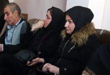 Photo of لقاء مع نوشين سباه اميري بنت علي سباه اميري اسير في فرقة مجاهدي خلق