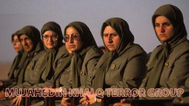 Photo of مجاهدي خلق ضد المرأة و حقوقها