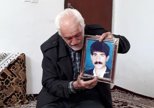 Mustafa Abbasi, Muzaffar Abbasi's father