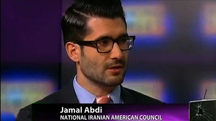 Jamal Abdi