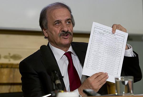 Mehdi Abrishamchi