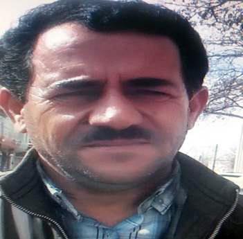 Sohrab Afshar, the father of Meysam Afshar