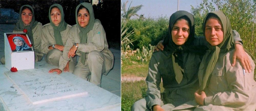 Nasrin Ahmadi
