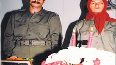 Photo of Forced Marriages in the MEK