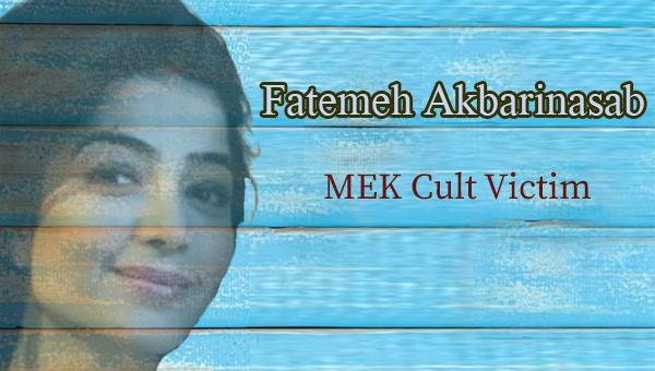Fatemeh Akbarinasab