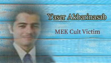 Yaser Akbarinasab