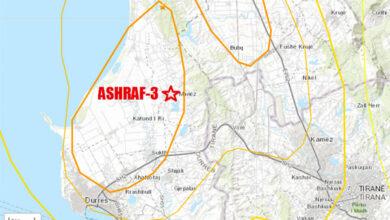 camp Ashraf 3
