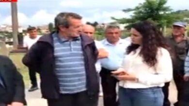 Photo of Residents in Durres refuse to bury Iranian jihadists