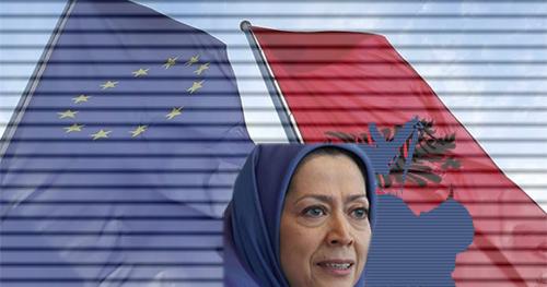 Albania accession to EU