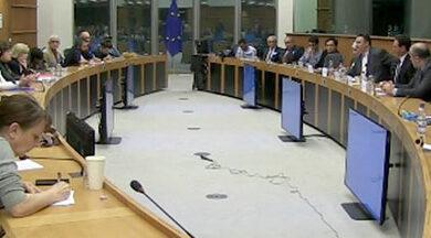 Photo of Mojahedin-E Khalq Threat in Albania – Parliamentary Round Table