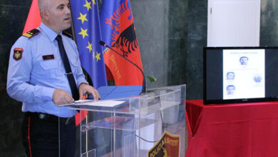 Photo of Albania gov. accuses Tehran, Why?!