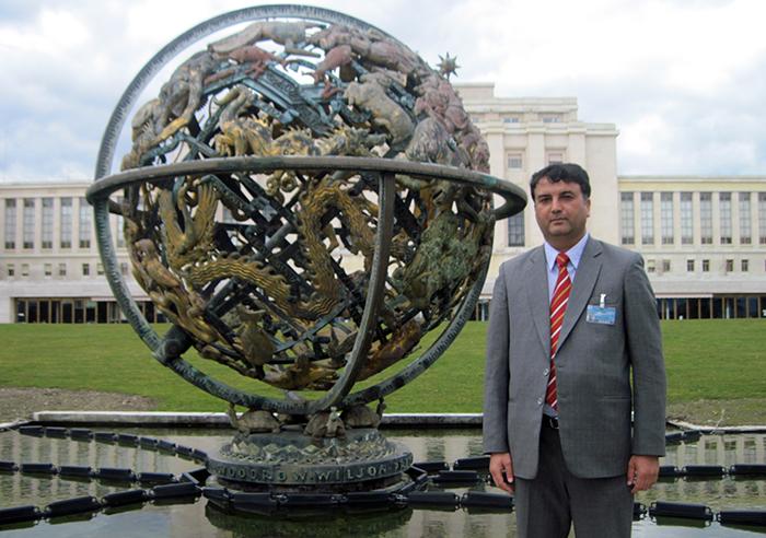 Mohammad Atabay