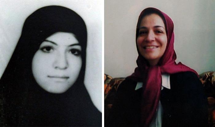 Maryam Azad