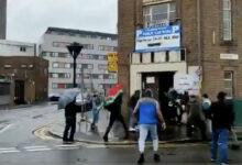 MEK attacked voters- Birmingham