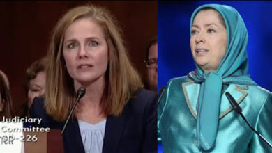 Photo of MEK – Extremely troubling aspect of Barrett's history