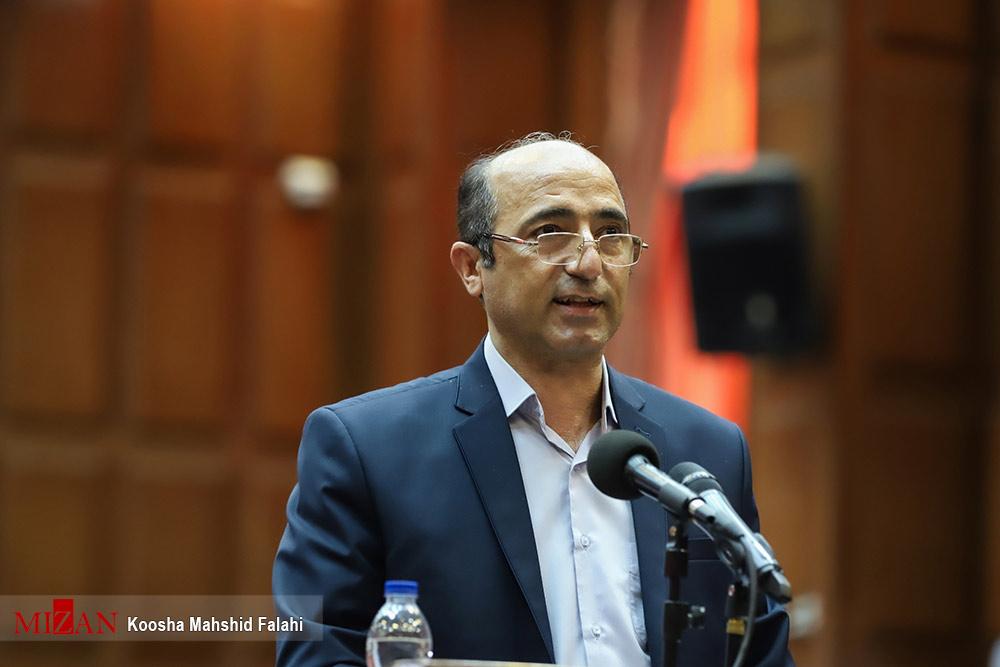 Mohammadreza Mobin