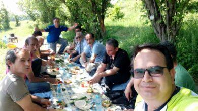 Eid al-Fitr for MEK defectors in Albania