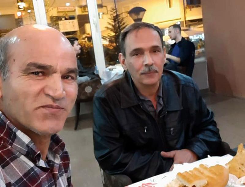 MEK defectors in Albania- Ramazan