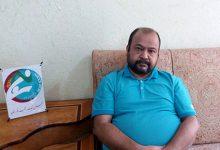 Abbas Delnavazan aka Taleb Farhan