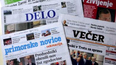 Delo berates Janša over Iran comments
