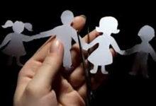 MEK and family- Divorce