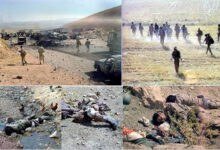 Photo of Anniversary of Iranian Mersad Operation, an Operation that Became the Nightmare of MEK Terrorists