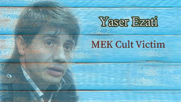 Yaser Ezati