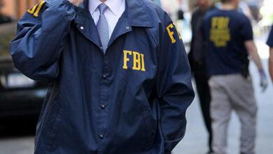 Photo of Mujahedin-E Khalq criminal investigation by FBI