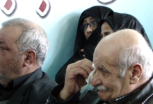 Photo of Families in East Azarbaijan Province, write letter to the Albanian PM