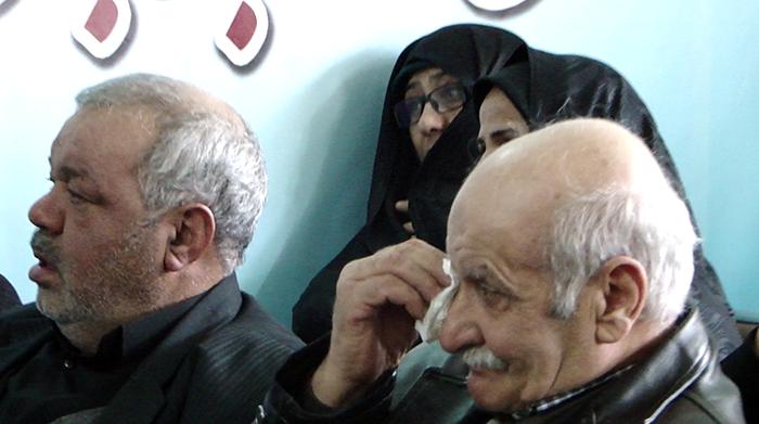 Nejat Families from Tabriz Province