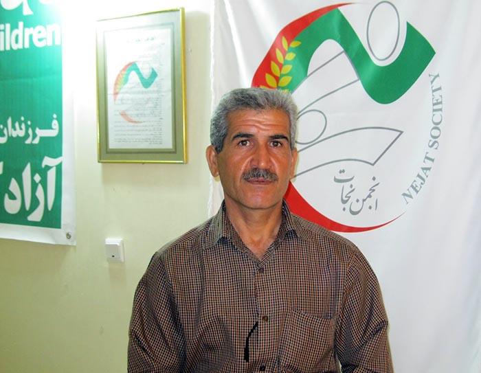 Fazel Farhadi