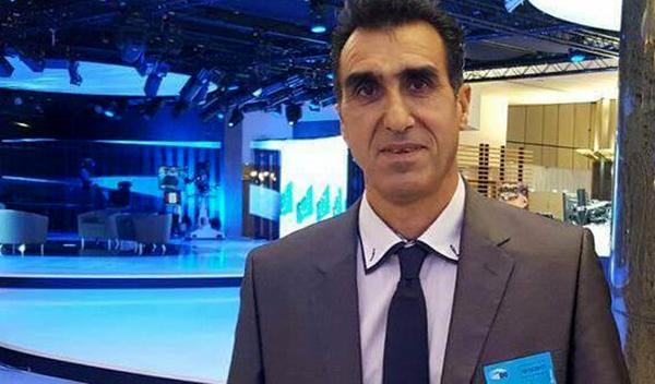 Ghafour FAtahian - MEK defector living in France