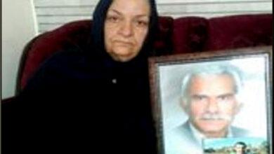 Ali Fatehi Mum