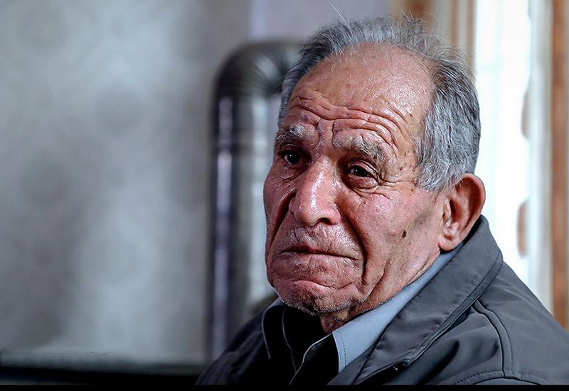 Alfred Gabri dad