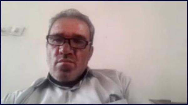 Morteza Ghadimi Brother