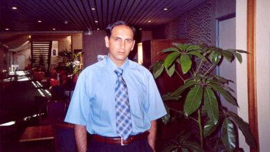 Ali Ghashghavi
