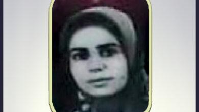 Masoume Gheibepur