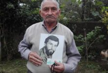 Photo of I am worried about my son's health at MEK camp in Albania