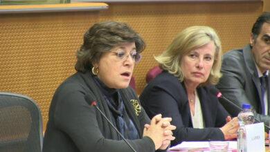 Photo of MEPs discuss Mojahedin-E-Khalq Threat in Albania (Full report)